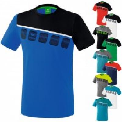 Tee-shirt 5-C